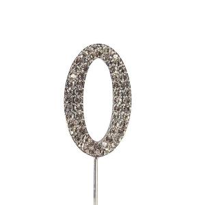 Culpitt Diamante Number Pick - 0