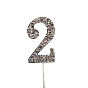 Culpitt Diamante Number Pick - 2