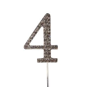 Culpitt Diamante Number Pick - 4