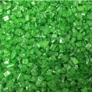 Scrumptious Glimmer Sugar - Green (80g)