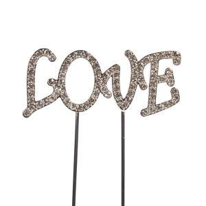 Culpitt Diamante Pick - LOVE
