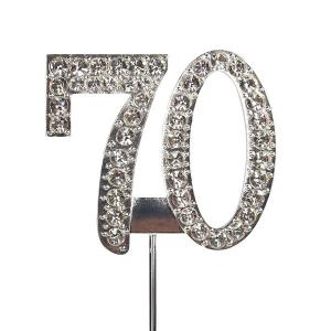 Culpitt Diamante Number Pick - 70