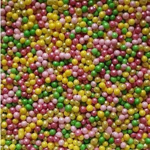 Scrumptious Glimmer Hundreds & Thousands - Blossom Mix (90g)
