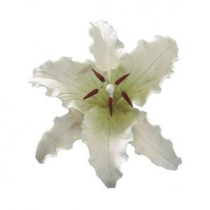 Culpitt Gum Paste Flower - Stargazer Lily