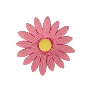 Culpitt Soft Sugar Daisy - Pink (Box of 20)