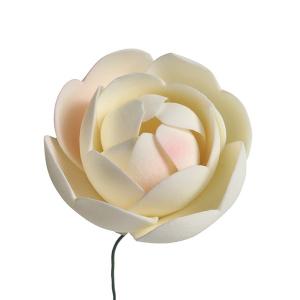 Culpitt Gum Paste Flower - Ranunculus - Medium (Box of 25)