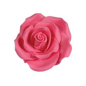 Culpitt SugarSoft Roses - Bright Pink - 38mm (Box of 20)