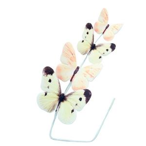 Culpitt Gumpaste Decoration - Butterfly Spray