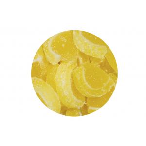 Scrumptious Jelly Slices - Lemon (80g)