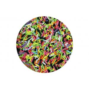 Scrumptious Sugar Strands - Allsorts Mix (80g)