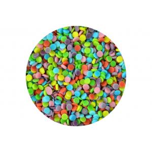 Scrumptious Sugar Sprinkles - Confetti 3mm - Funfetti (70g)