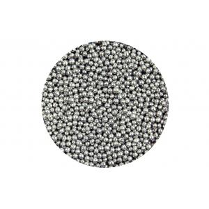 Scrumptious Mini Sugar Pearls - Silver (80g)