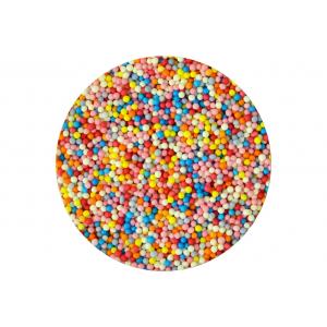 Scrumptious Hundreds & Thousands - Multicoloured (90g)