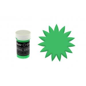 Sugarflair Pastel Paste - Spring Green (25g)