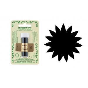 Sugarflair Blossom Tints - Black (7ml)
