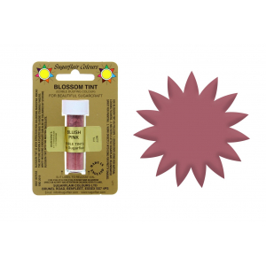 Sugarflair Blossom Tints - Blush Pink (7ml)