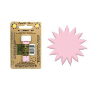 Sugarflair Blossom Tints - Baby Pink (7ml)