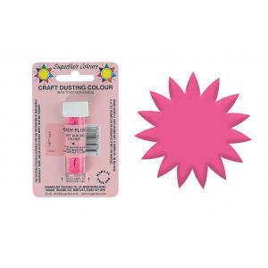 Sugarflair Craft Dust - Candy Floss (7ml)