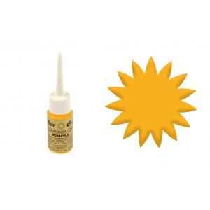 Sugarflair Sugartex Pollen Dust - Mimosa (14g)