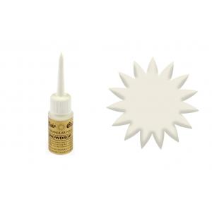 Sugarflair Sugartex Pollen Dust - Snowdrop (14g)