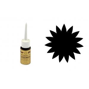 Sugarflair Sugartex Pollen Dust - Black Magic (14g)