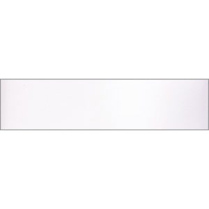 Culpitt Double Faced Satin Ribbon - White - 25mm x 20m