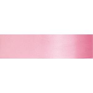 Culpitt Double Faced Satin Ribbon - Babe Pink - 25mm x 20m