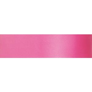 Culpitt Double Faced Satin Ribbon - Lipstick - 25mm x 20m