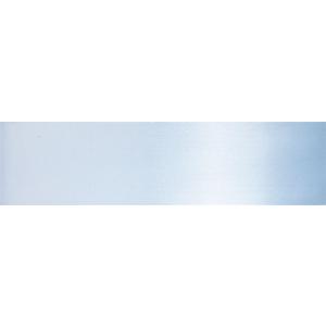 Culpitt Double Faced Satin Ribbon - Ice Blue - 25mm x 20m