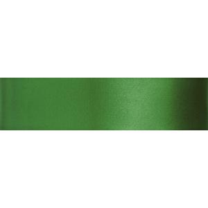 Culpitt Double Faced Satin Ribbon - Grass - 12mm x 20m