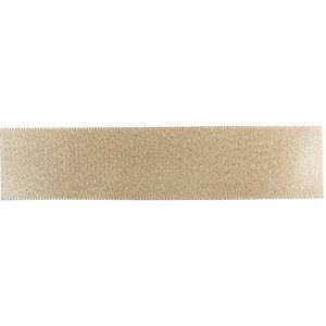 Culpitt Double Faced Satin Ribbon - Glitter Gold - 25mm x 20m