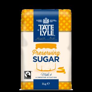 Tate & Lyle Preserving Sugar (1kg)