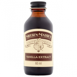 Nielsen-Massey Vanilla Extract (60ml)