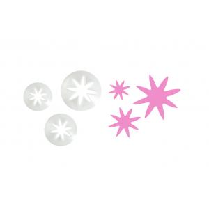 FMM Cutter - Daisy Cutter (Set of 3)