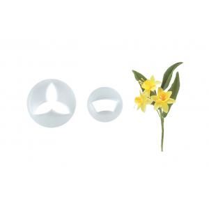 FMM Cutter - Daffodil (Set of 2)