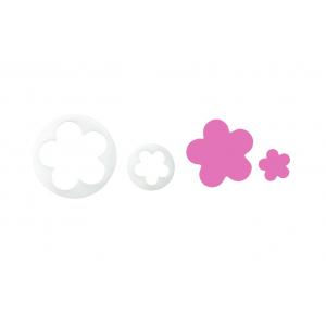 FMM Cutter - Blossom - Large (Set of 2)