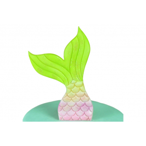 FMM Cutter - Mermaid Tails (Set of 2)
