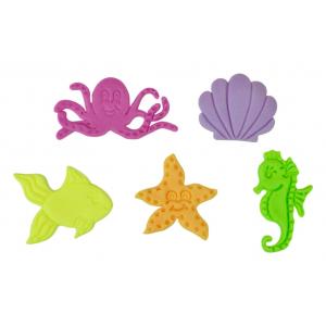 FMM Tappit Cutter - Under The Sea Motifs