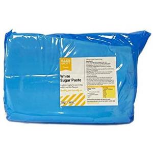 Bako Select Sugar Paste - White (2.5kg)