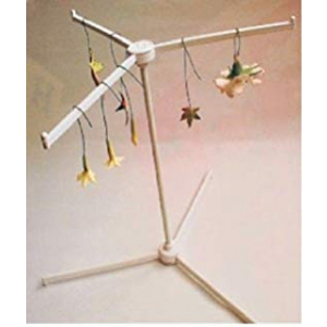 FMM Flower Drying Stand