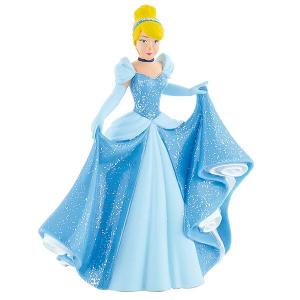 Disney Figure - Cinderella - Ball Gown