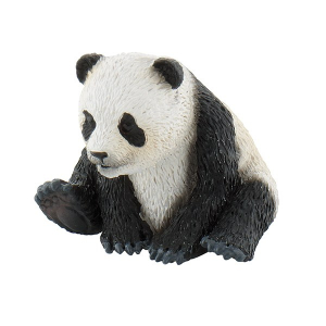 Bullyland Decoration - Panda Cub