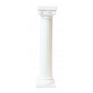 "Wilton Grecian Pillars - 5"" (Set of 4)"