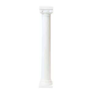 "Wilton Grecian Pillars - 7"" (Set of 4)"