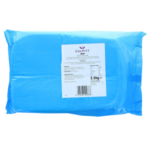 Culpitt Perfect Finish Ready To Roll Icing - Ivory (2 x 2.5kg)
