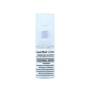 Sugarflair Powder Puff Glitter Pump Spray - Finishing Sparkle (10g)