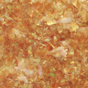 Magic Sparkles - Natural Yellow Gold