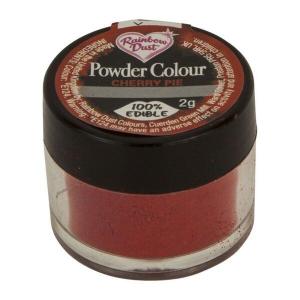 Rainbow Dust Powder Colour - Cherry Pie (2g)