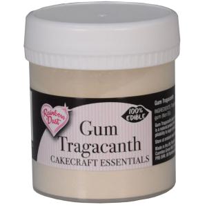 Rainbow Dust Gum Tragacanth (50g)