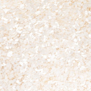Rainbow Dust Edible Glitter - Ivory (5g)